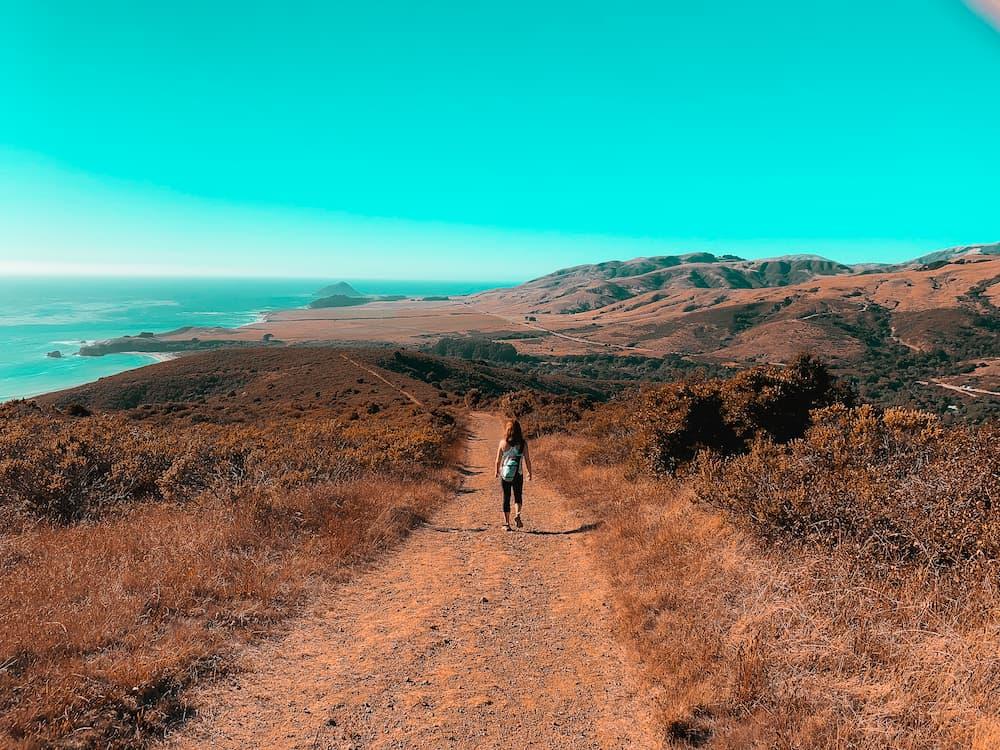 Big Sur California, travel pr, travel photography, travel marketing
