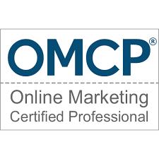 online marketing certified professional, digital marketing expert, digital communications